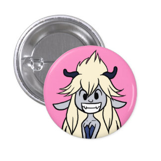 Candytuft Button