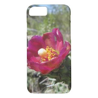 Cane Cholla Desert Flower iPhone 7 Case