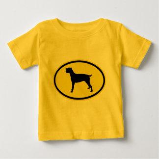 Cane Corso Baby T-Shirt