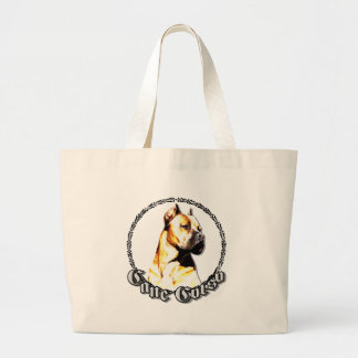 Cane corso bag