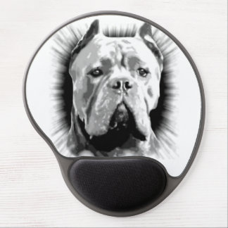 Cane Corso Dog Gel Mouse Pad