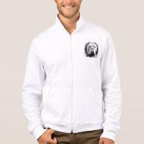 Cane corso dog jacket
