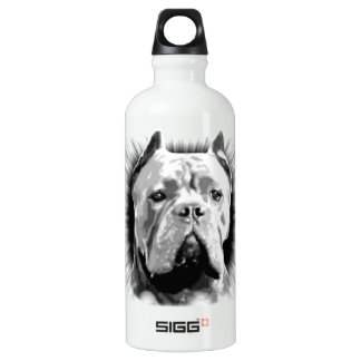 Cane Corso Dog SIGG Traveler 0.6L Water Bottle