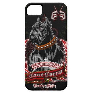 Cane Corso iPhone SE/5/5s Case
