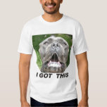 Cane Corso Mens Tshirt