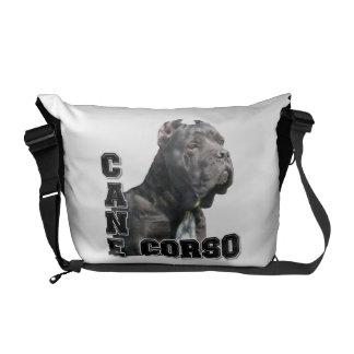 Cane Corso Courier Bag