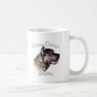 Cane Corso Mom 2 Classic White Coffee Mug