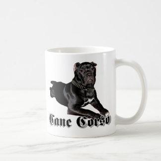 Cane Corso puppy mug