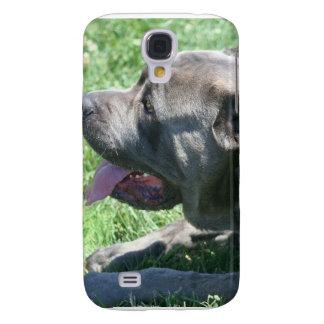 Cane Corso Speck Case Samsung Galaxy S4 Case
