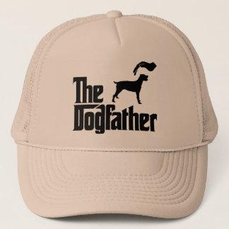 Cane Corso Trucker Hat