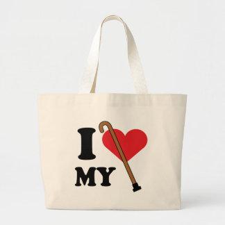 Cane Love Bag
