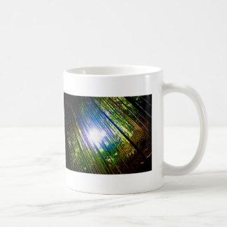 Cane Patch with Sunshine Coffee Mug