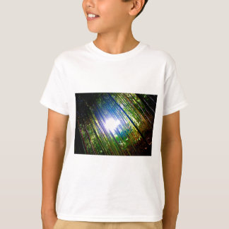 Cane Patch with Sunshine T-Shirt
