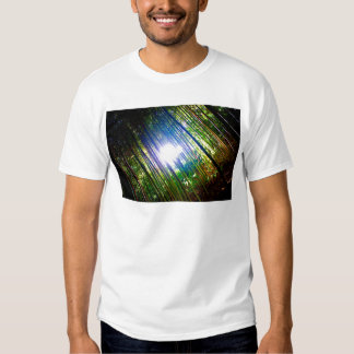 Cane Patch with Sunshine T-shirts