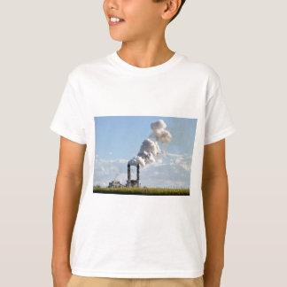 CANE SUGAR MILL RURAL QUEENSLAND AUSTRALIA T-Shirt