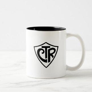Caneca CTR Mug