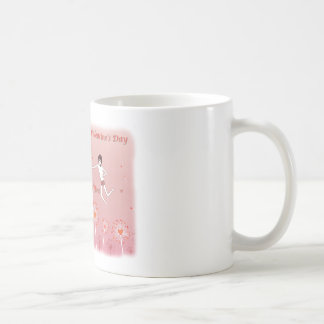 Caneca Happy Valentine's Day Coffee Mug