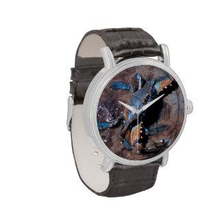 Cangrejo azul de Maryland Relojes