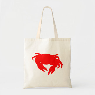 Cangrejo rojo bolsa