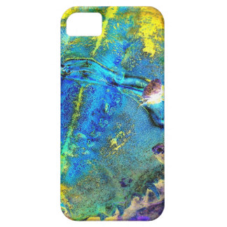 Cangrejo Shell iPhone 5 Case-Mate Funda
