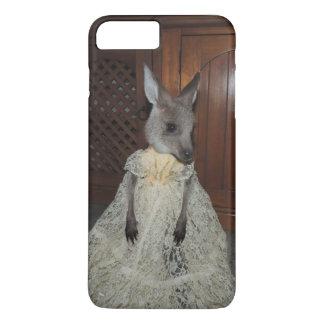 Canguro Joey Funda iPhone 7 Plus