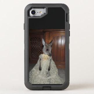 Canguro Joey Funda OtterBox Defender Para iPhone 7
