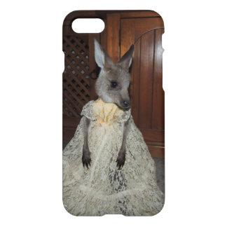 Canguro Joey Funda Para iPhone 7