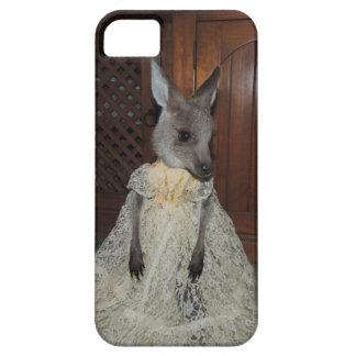 Canguro Joey Funda Para iPhone SE/5/5s