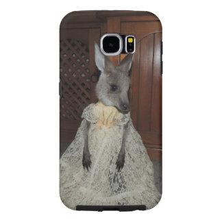 Canguro Joey Funda Samsung Galaxy S6