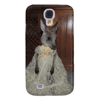 Canguro Joey Funda Samsung S4