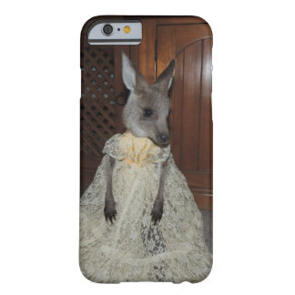 Canguro Joey Iphone 6/6s Funda Barely There iPhone 6
