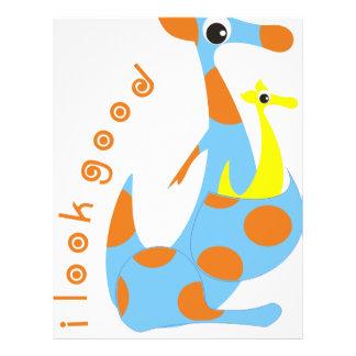 canguru flyer