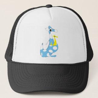 canguru trucker hat
