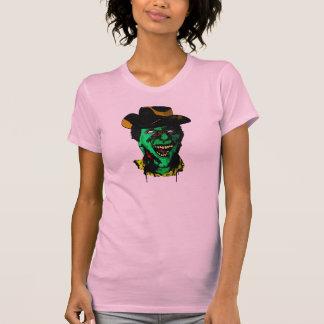 """Caníbal """"perro muerto"""" Kelly - camiseta de las Remera"""