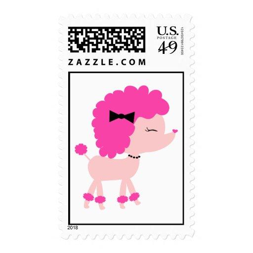 Caniche Franqueo-rosado de Bonjour Bebe
