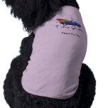 Caniche Ropa Para Mascota