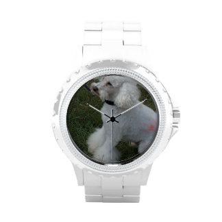 Caniche Relojes De Mano