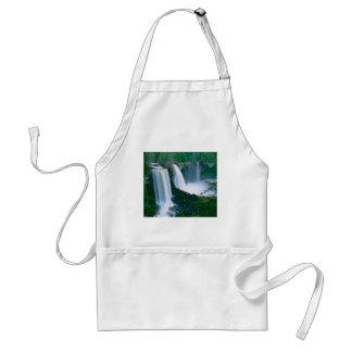 Canim Falls Adult Apron