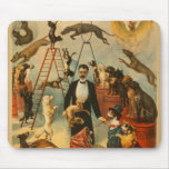 Canine Circus - Mousepad #1