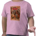 Canine Circus - Toddler's T-Shirt