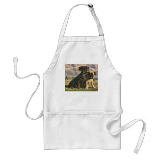 Canine Friends Apron