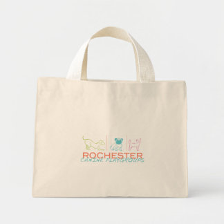 Canine Playgroup Tote Tote Bag