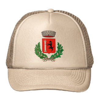Canistro Stemma Italy Hat