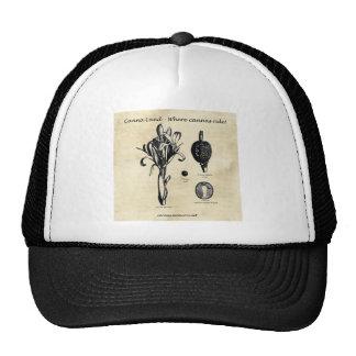 Canna Botanica Mesh Hat
