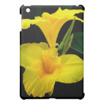 Canna Lily Cover For The iPad Mini