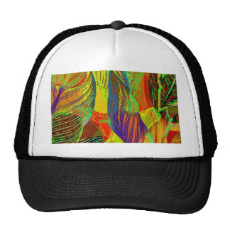 Canna Popart Mesh Hat