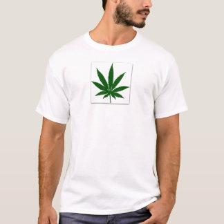 Cannabis sheet T-Shirt