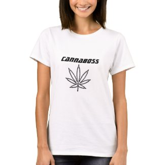 Cannaboss T-Shirt