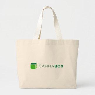 Cannabox Swag Large Tote Bag