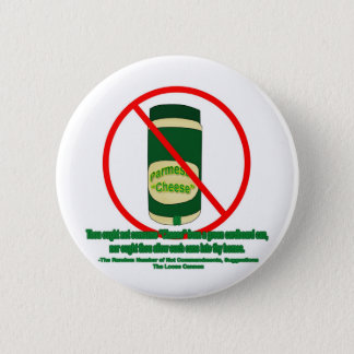 Canned Cheese Button